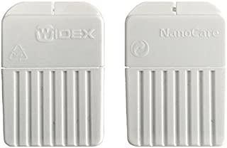 Widex Nanocare Wax Guards - 10 packs (80 units)