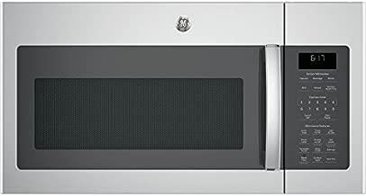 GE JVM6175SKSS Over-the-Range Microwave, 1.7, Stainless Steel
