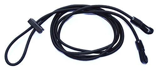 Wogati Hochwertiger Halsverlängerer aus elastischem Material