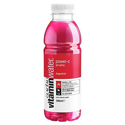 Glaceau Vitaminwater Power C Dragonfruit 500ml
