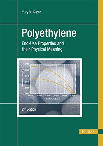 Polyethylene: End-Use Properties and their Physical Meaning (English Edition)