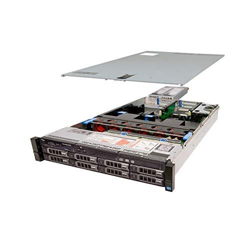 High-End Dell PowerEdge R720 Server 2 x 2.60Ghz E5-2670 8C