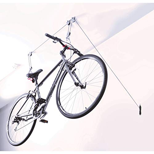 Elevador Bicicleta Techo marca Delta Cycle