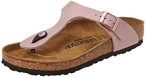 Birkenstock Damen GIZEH Sandale, Lavender Blush, 40 EU