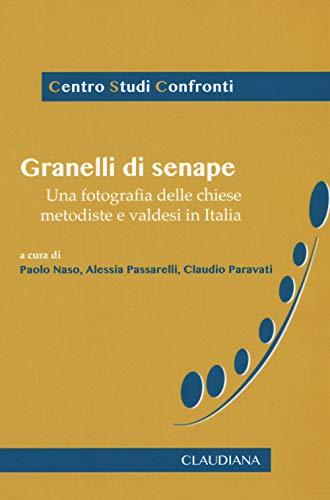 Granelli di senape. Una fotografia delle delle chiese metodiste e valdesi in Italia