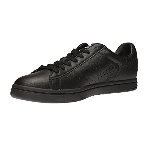 PUMA Unisex Court Star NM Sneaker, Black Black, 40.5 EU