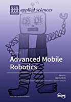 Advanced Mobile Robotics: Volume 2 Front Cover