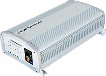 KISAE Technology SW1220 2000W True Sine Wave Power Inverter