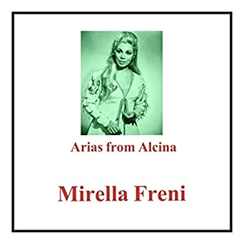 Arias from Alcina