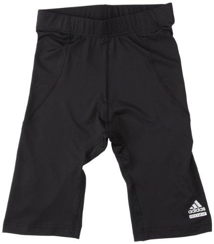 adidas Techfit C&S Shirt Tight Hose schwarz (P92093)
