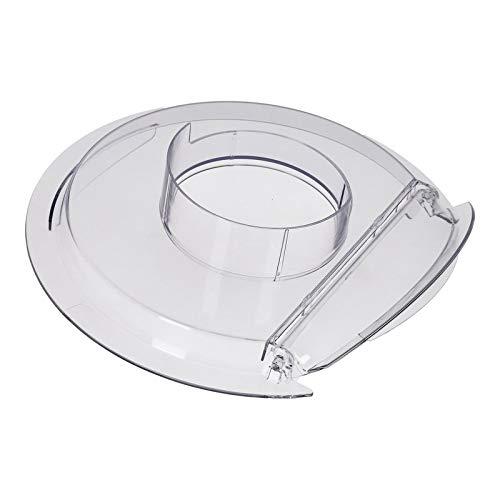 Spritzschutzdeckel Deckel Rührschüssel Küchenmaschine Chef Multifunktionsküchenmaschine für Kenwood KW716198 31227
