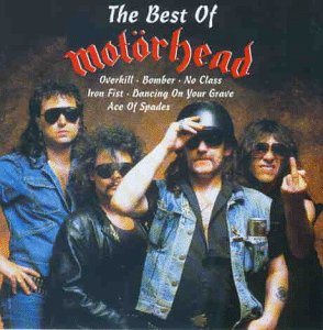 Best of Motörhead