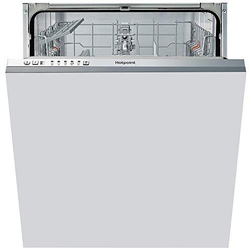 Hotpoint Integrated Dishwasher