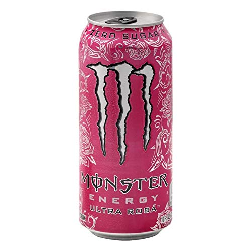 Monster supreme Energy Ultra Zero Sugar cans 16 Austin Mall ounce Ult Drinks