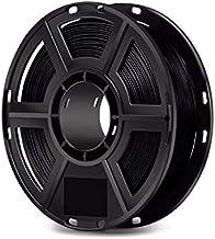 WOL 3D Flashforge 1.75 3D Printer Filament (Black)