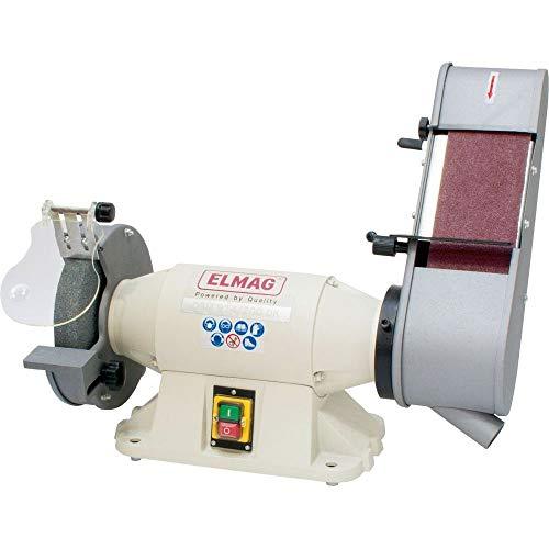 Elmag 61057 Kombi-Schleifmaschine DSM 914/200 DK 900 Watt