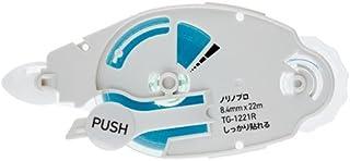 テープのり ノリノプロ しっかり貼れる 交換 TG-1221R 【 × 5個 】