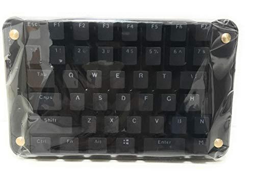 Koolertron tastiera meccanica con una mano ge-minguki-bo-do 43tasti programmabili, Windows 7/8/10/Mac OS/Linux