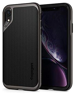 Spigen Neo Hybrid Designed for Apple iPhone XR Case (2018) - Variation Parent