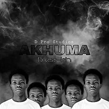 Akhuma