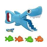 BALOBOO 2021 Upgraded Shark Bath Toys Bathtub Toys...