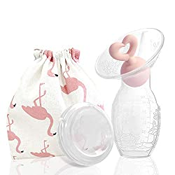 best silicone breast pump