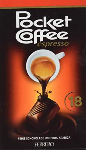 POCKET COFFEE 1x 225g