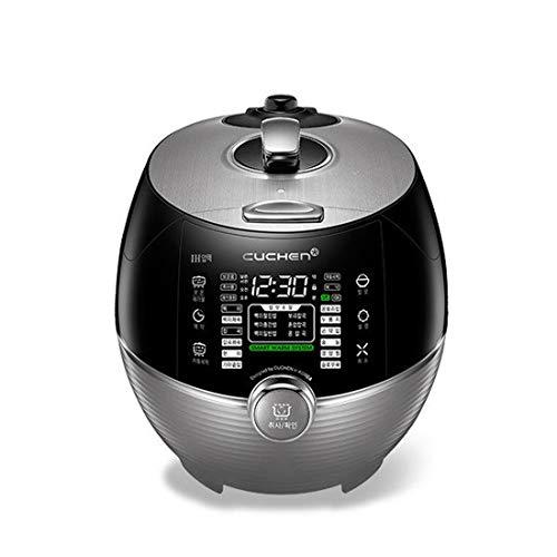 rice cooker pressure ih - 4