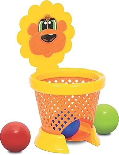 Basketball Baby - LANÇAMENTO 2020 Emb.SACO PLÁSTICO -Mercotoys