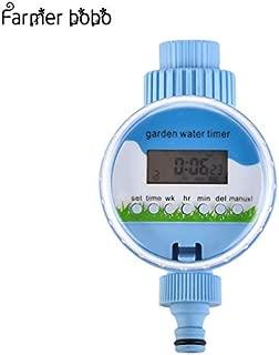 timer garden irrigation controller - Automatic Watering Rain Sensor Timer Garden Irrigation Controller System Automatic Reboot System Autoplay