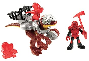Fisher-Price Imaginext Raptor Dino