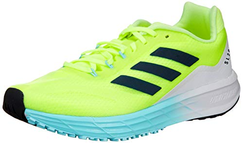 adidas SL20.2 W, Zapatillas de Running Mujer, AMALRE/AZMATR/AGUCLA, 36 2/3 EU 🔥