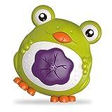 Wasserspray Spielzeug, Badespielzeug Wasserspielzeug für Kinder Frosch Badespielzeug Baby Pool Spielzeug für Baby Kleinkinder