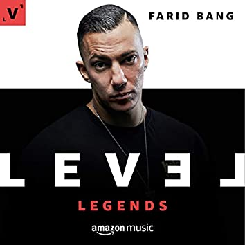 LEVEL Legends: Farid Bang