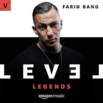 LEVEL Legends: Farid Bang