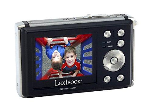 Lexibook DJ090 - 12 Megapixel Wasserdicht Kamera 2.4 LCD Display