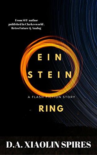 Einstein Ring: A Flash Fiction Story (English Edition)