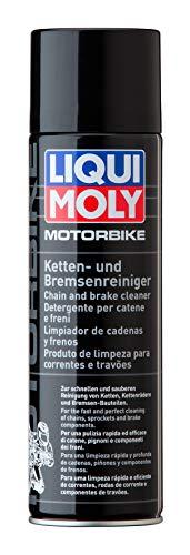 LIQUI MOLY 1602 Racing Ketten-Reiniger, 500 ml