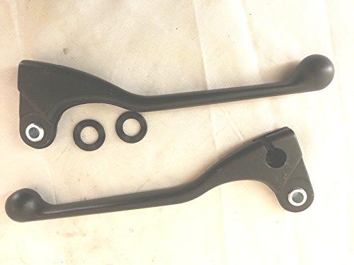 DX levier frein FANTIC trial et autres longue noire enduro 260 mm