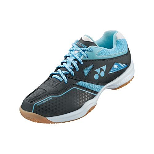 Yonex SHB36 - Zapatos para mujer, color gris, Gris...