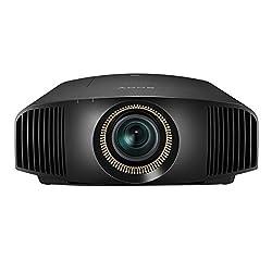 Sony VPL-VW500ES projector