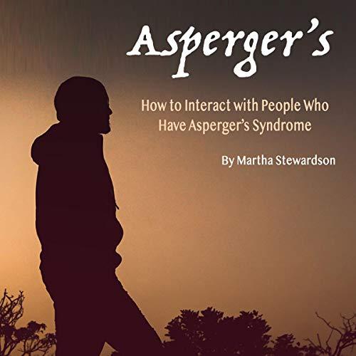 Asperger's cover art