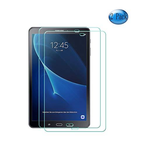 szjckj 2 Piezas Protector de Pantalla para Samsung Galaxy Tab A 10,1