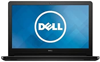 Dell Inspiron 15 5000 Series I5552-4392BLK Laptop PC - Intel Pentium N3700 1.6 GHz Quad-Core Processor - 4 GB DDR3L SDRAM - 500