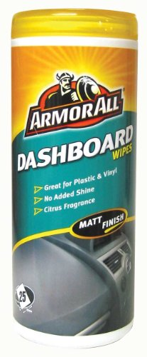 Armorall bord Lingettes – Finition Mat