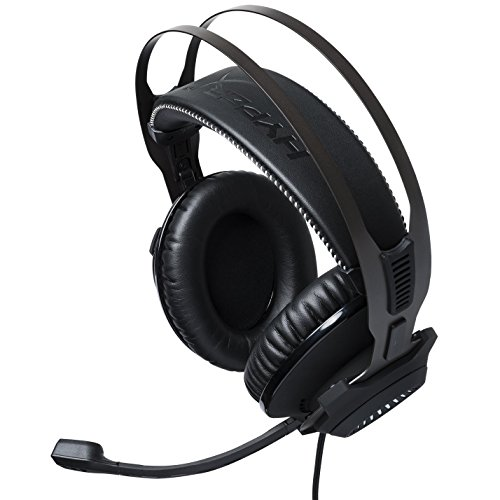 HyperX Cloud Flight Gaming Headphones