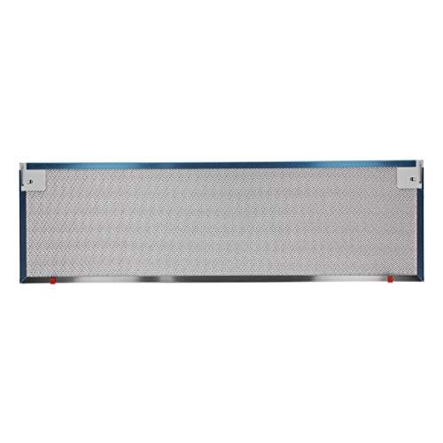Fettfilter Metallfilter Metallfiltergitter Gitter Filter DA336x 530x160mm Dunstabzugshaube ORIGINAL Miele 8278361