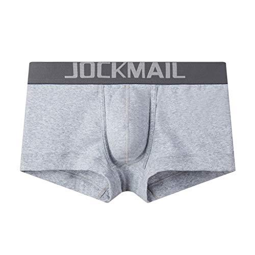 M-2XL Männer Boxershorts Herren Unterwäsche Unterhose Briefs Underwear Panties Unterhosen Retroshorts Underpants CICIYONER