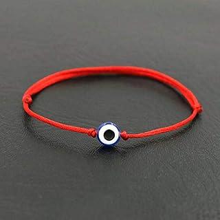 e48a8bd9a043 Amazon.es: Mal de ojo - Pulseras / Mujer: Joyería