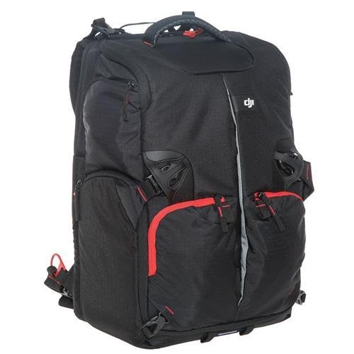 DJI Phantom Series Expandable Backpack, Black (BC.QT.000002)